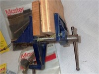 Woodworking Vise & Shop Supplies