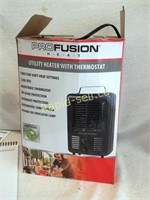 Pro Fusion Utility Heater