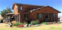 October 29, 2020 Deer Lodge Real Estate Auction