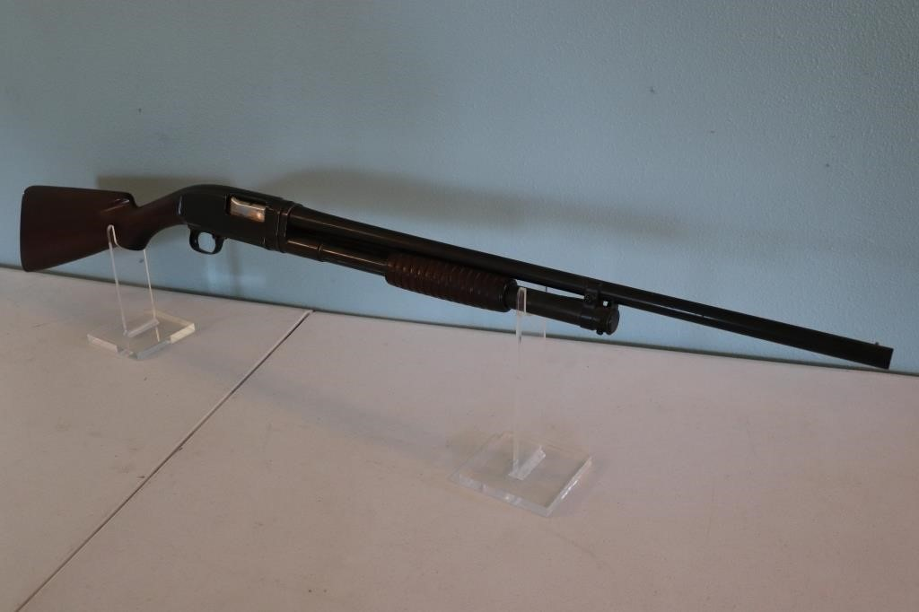 Winchester Model 12 20 gauge Pump