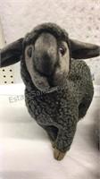 4 Hansa Portraits of Nature Stuffed Animals