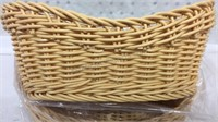Lock & Lock Weaving Baskets - Set of 3