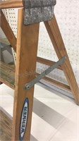 Werner Step Ladder 2 ft
