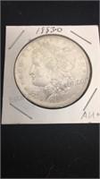 1883 Morgan Silver Dollar