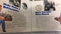 World War II 50th Anniversary Half Dollar