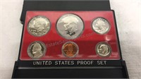 US 1976 Proof Set