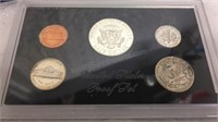 US 1970 Proof Set