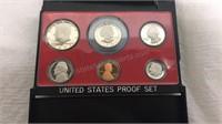 US 1979 Proof Set