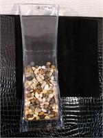 IKEA Rektangel Glass Vase Handmade Quality