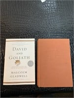 David and Goliath and Oscar Wilde and the Yellow