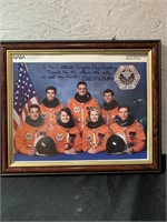 NASA Group Portrait