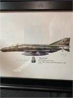 Jet Portrait
