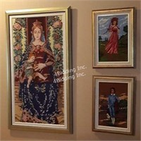 Family Home Downsizing Online Auction