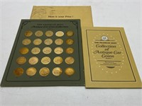 Fall Coin & Currency Online Auction