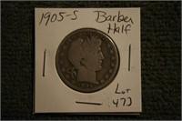 D.G. Estate Coin Auction Part #1
