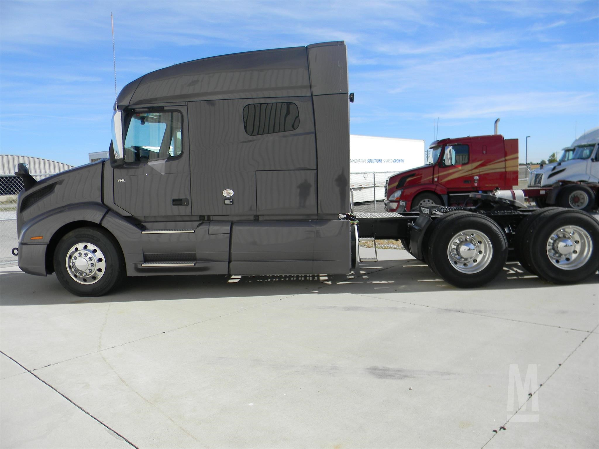 2020 Volvo Vnl64t740 For Sale In Omaha Nebraska Marketbook Ca