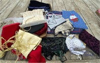 Mon. Oct. 12th 900 Lot Fall Clean Out Online Only Auction