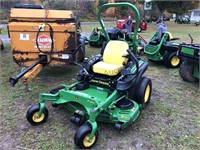 LandPro Used Equipment Online Auction