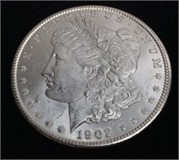 ESTATE AUCTION (LIVING) SILVER COINS, FURNITURE 11/8/20