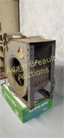 Westinghouse 1/6 horsepower Squirrel cage fan