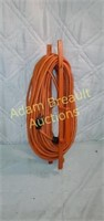 50ft extension cord and cord holder