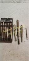 9 masonry drill bits