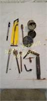 Speedbor bits, wood bits, hole saws, drill Chucks