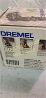 Dremel router attachment