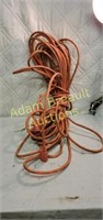Heavy duty 100 foot extension cord