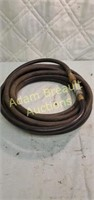 25 ft heavy duty air hose