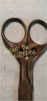 Rare Griffon Cutlery Works Germany scissors
