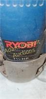 Ryobi R175 plunge router, 1.75 HP