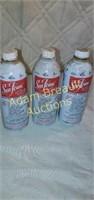 3 Sea Foam motor treatment 16 oz cans
