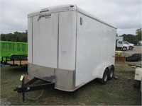 Surplus New & Used Trailers & More