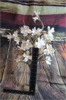 Light up Floral Tree
