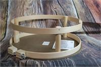 Better Built Portable Lap Quilt Frame
