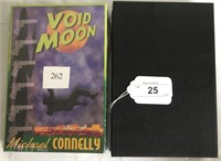 Books, Penzler Mystery, Science Fiction. & Post Cards.