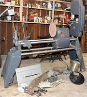 Tools, Antiques, Dolls & Furniture for the Bechtold Family-3