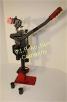 Clay Absolute Gun Auction
