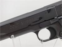 Colt 1991A1 MKIV/ Series 80 .45 ACP