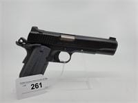 Kimber Super Carry Custom .45 ACP Pistol