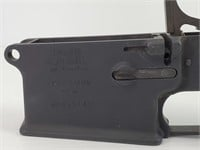 Eagle Arms AR10 Lower Receiver