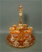 OCTOBER 24TH CARNIVAL GLASS AUCTION