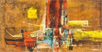 MODERN PAINTINGS, CONTEMPORARY ART & ANTIQUES 2020-10-22