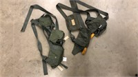 Military Life Preserver Vests