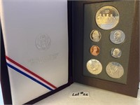 Don Zinke Coin Auction