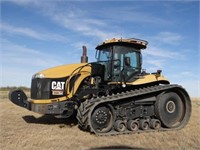 2003 CAT Challenger MT865 crawler tractor