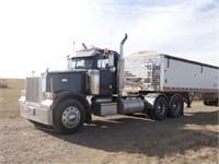 1999 Peterbilt 378 truck