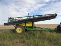 2010 Summers Ultimate NT sprayer