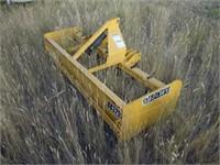 Frontier BB3296 box blade